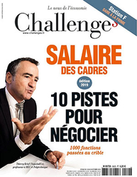 Couverture Challenges
